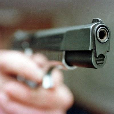 Pijani mafiosi postrzelili w Burrabazar w Kalkucie niewłaściwą osobę /Agencja SE/East News
