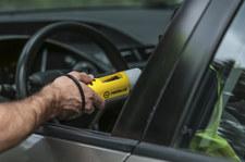 Pijany kierowca wjechał… w nieoznakowany radiowóz
