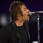 Pijany Liam Gallagher próbował ujeżdżać psa