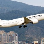 Pijany pilot Japan Airlines. Sąd skazał go na więzienie