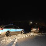 Pijany potrącił braci i uciekł. Areszt dla 40-latka ze Sławna