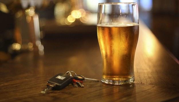 Pijany zastępca wójta jeździł samochodem. Grozi mu do 2 lat więzienia