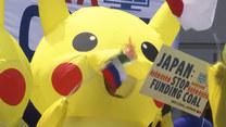 Pikachu a polityka energetyczna Japonii