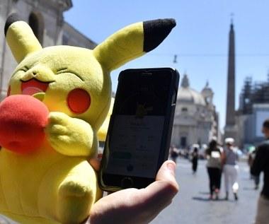 Pikachu na produktach Razera