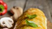 Pikantna rolada z mielonym mięsem