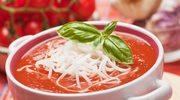 Pikantna zupa pomidorowa