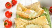 Pikantne francuskie tarteletki