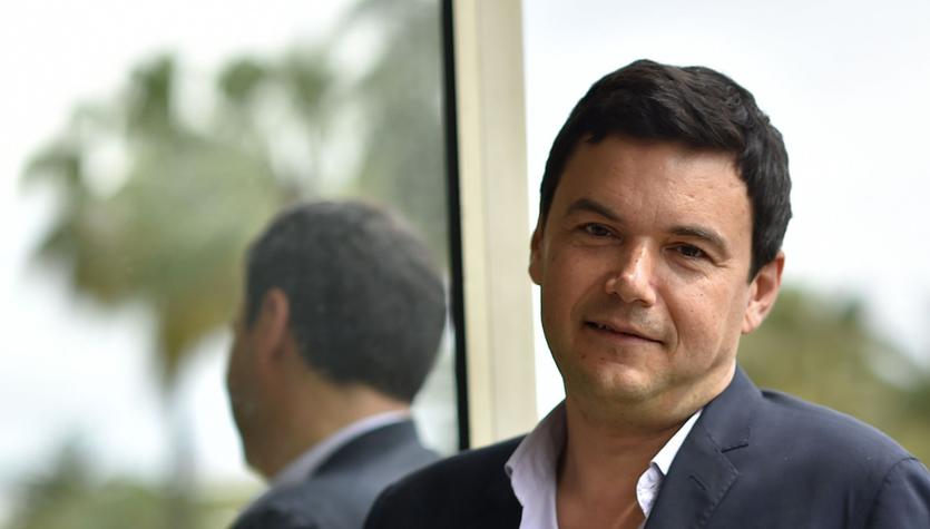 Piketty: Konieczny system większej sprawiedliwości podatkowej