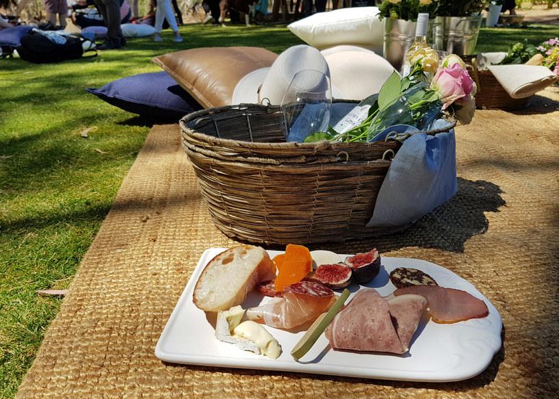 Piknik w australijskim stylu /Styl.pl