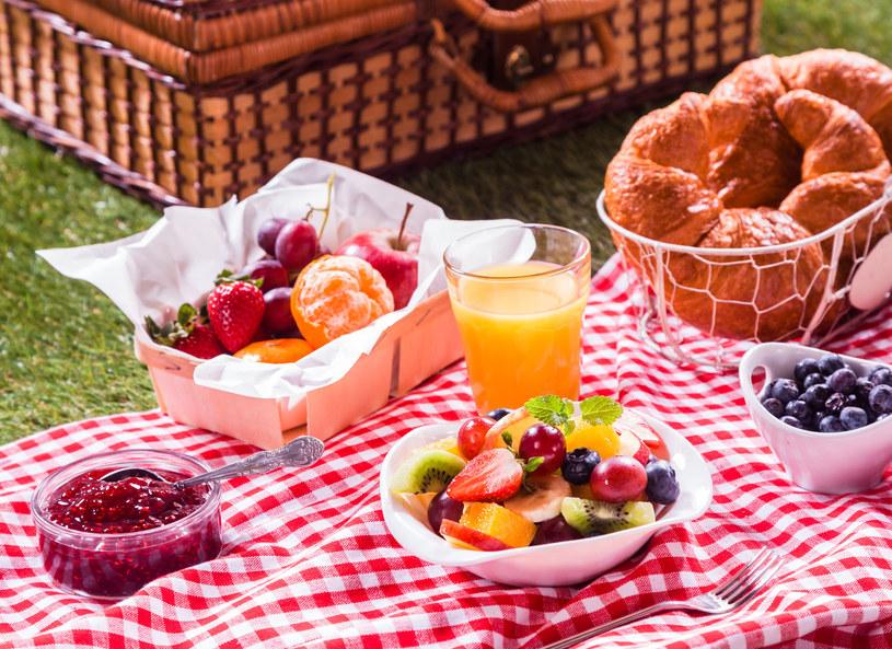 Piknik /123RF/PICSEL