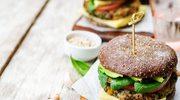 Piknikowe burgery