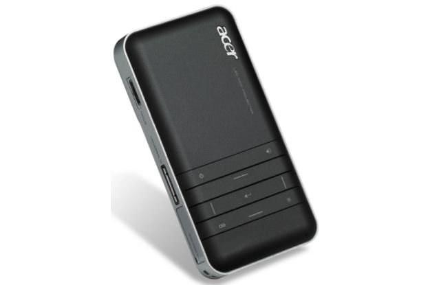 PIKO projektor Acer C20 /materiały prasowe