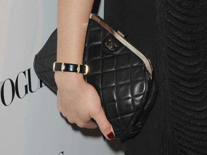 Pikowana Chanel ma status kultowej  /Getty Images/Flash Press Media