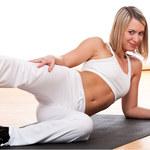 Pilates na wyciszenie
