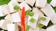 Piłeczki z sera tofu