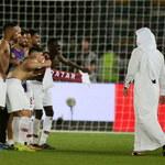 Piłka nożna. Arabska wojna futbolowa