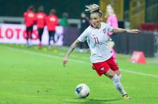 Piłka nożna. Ewelina Kamczyk zagra w FC Fleury 91