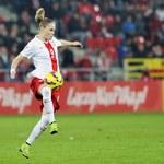 Piłka nożna kobiet. Finlandia - Polska 1-0 w meczu towarzyskim