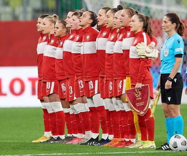 Piłka nożna kobiet. Rekord frekwencji na meczu Polska - Belgia