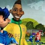 Piłka nożna od Pelégo i Ubisoftu
