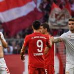 Piłka nożna. Rywale Lewandowskiego w walce o Złotego Buta