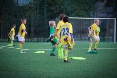 Piłka nożna to ich żywioł! Grają od dziecka