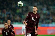 Piłka nożna. Vladislavs Gutkovskis przeprasza za skandaliczne zachowanie w meczu Łotwy z Andorą