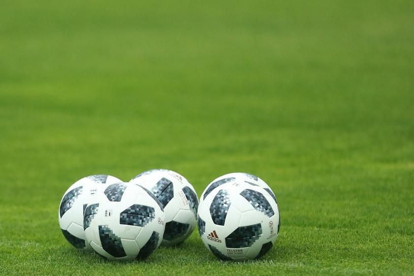 Piłka nożna /AFP