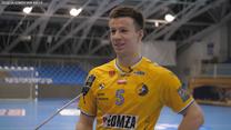 Piłka ręczna. Michał Olejniczak (Łomża Vive) po meczu z Pick Szeged w LM. Wideo