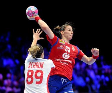 Piłka ręczna. Serbia - Polska 33:19 w pierwszej batalii o awans na MŚ