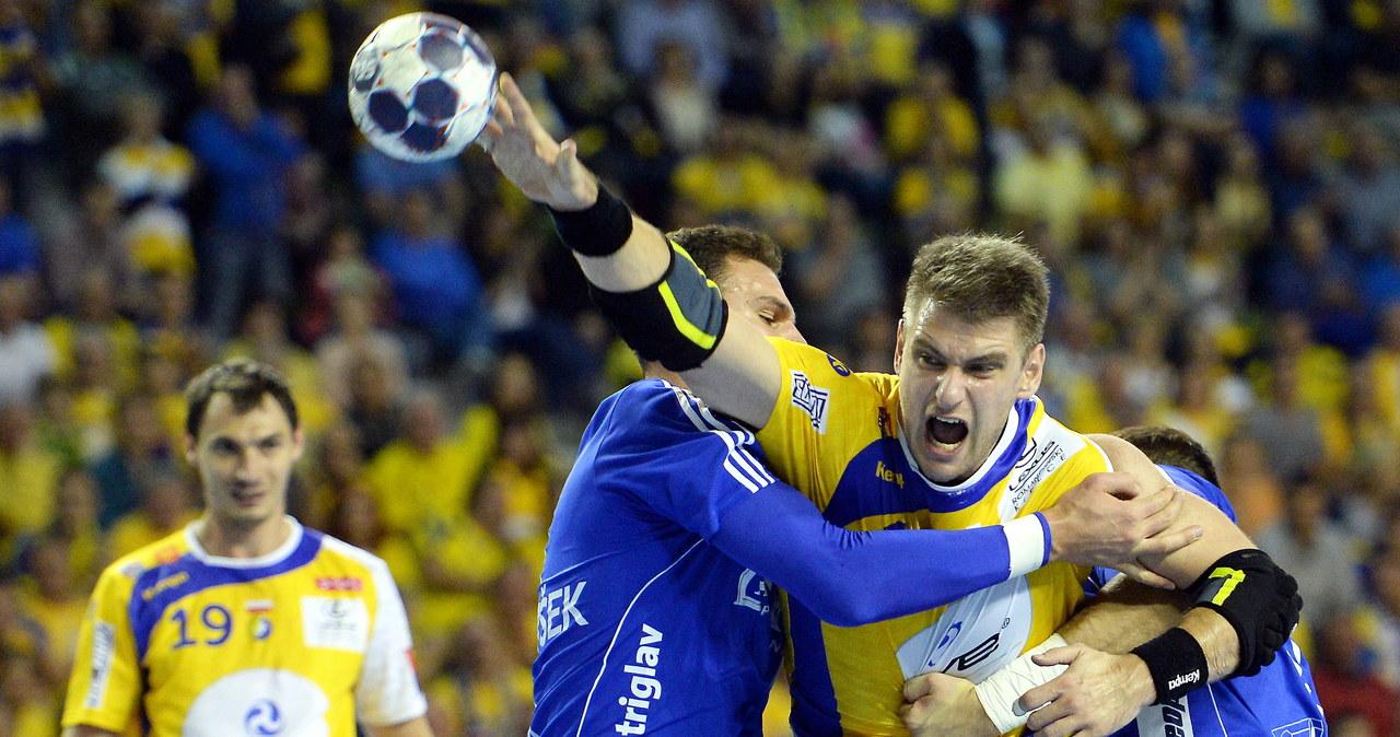 Piłka ręczna: Vive Tauron Kielce pokonało Celje Pivovarna Lasko