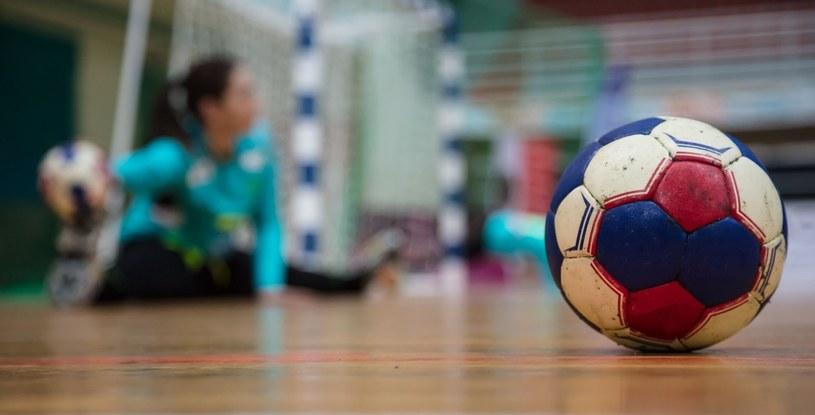 Piłka ręczna - zdj. ilustracyjne /materiały promocyjne