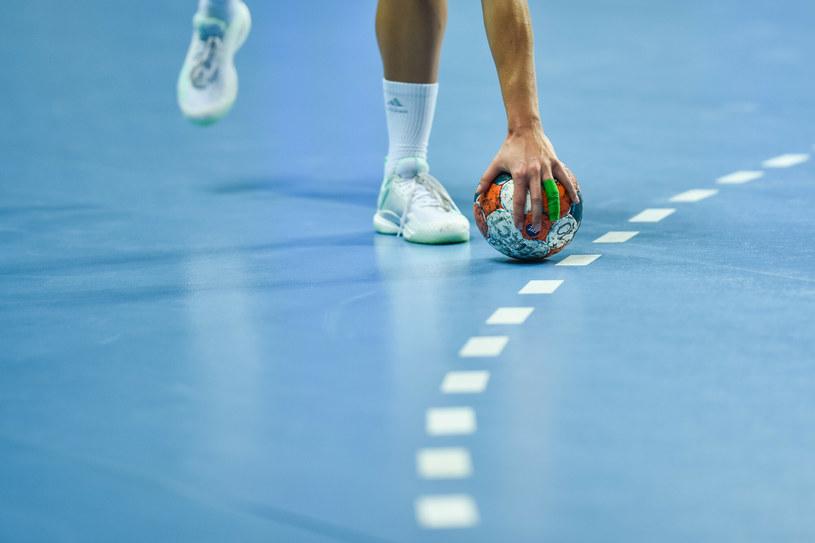 Piłka ręczna - zdj. ilustracyjne /Piotr Dziurman /East News