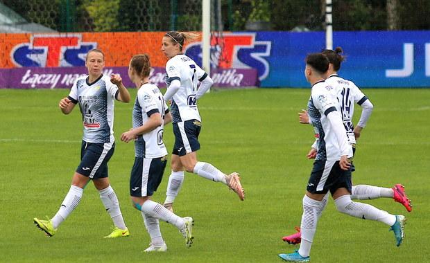 Piłkarki Czarnych Sosnowiec powalczą o grę w Lidze Mistrzyń