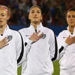 Piłkarki USA zbojkotują igrzyska, bo za mało zarabiają?