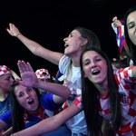 Piłkarscy wicemistrzowie świata odznaczeni przez prezydent Chorwacji