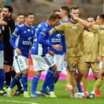 Piłkarska ekstraklasa: Niespodzianka w Płocku