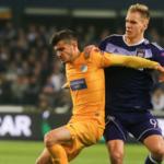 Piłkarska LE: Awans Anderlechtu, Roma odpadła