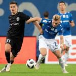 Piłkarska LE: Lech i Jagiellonia po porażkach odpadły z rozgrywek