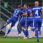 Piłkarska LE: Piast Gliwice wyeliminowany