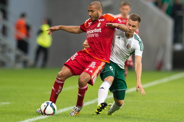 Piłkarska LE – Śląsk Wrocław zremisował z IFK Goeteborg 0:0
