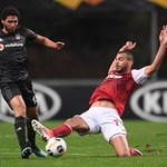 Piłkarska Liga Europy: Awans pięciu drużyn