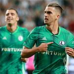 Piłkarska Liga Europy. Legia awansowała do 2. rundy eliminacji