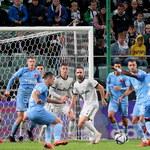 Piłkarska Liga Europy po raz siódmy z polskim klubem w fazie grupowej
