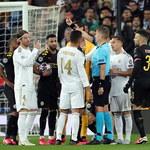 Piłkarska LM: Niechlubny rekord Ramosa i porażka drużyny Szczęsnego