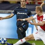 Piłkarska LM - wpadka Liverpoolu w Belgradzie, kontuzja Glika