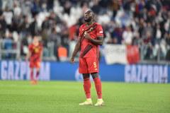 Piłkarska LN - Francja. Belgia 3:2 w półfinale