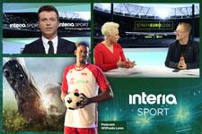 Piłkarski hat-trick Sport Interia na Euro 2020