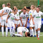 Piłkarski PP kobiet. Medyk Konin triumfatorem