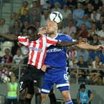 Piłkarskie derby Krakowa. Cracovia-Wisła 1:1